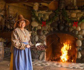 A Fort Langley Christmas