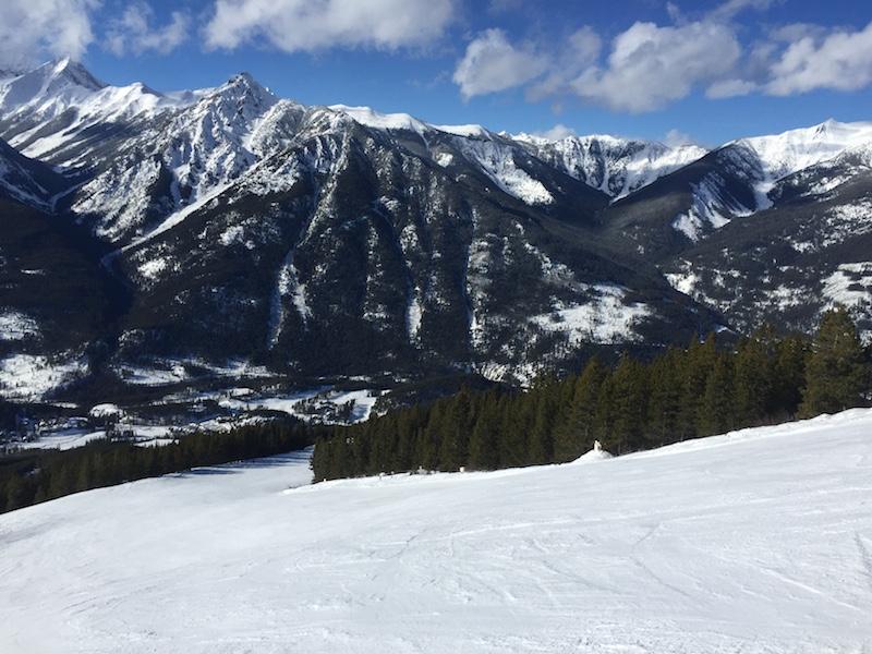 Panorama Mountain Resort - просто посмотри на это мнение!