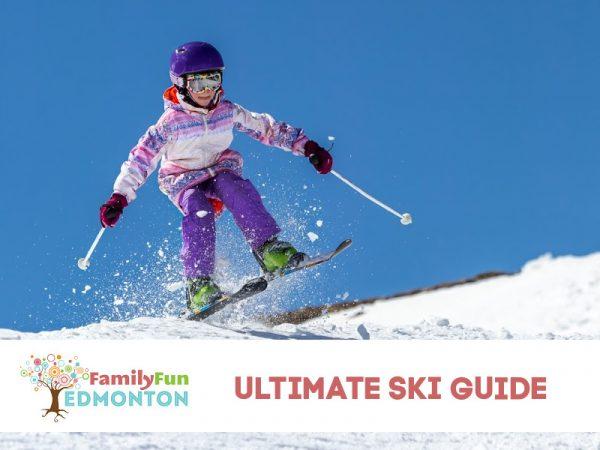 Ultimate Edmonton Ski Guide