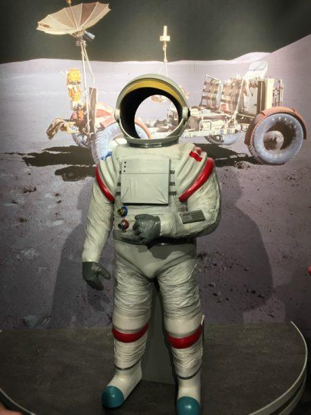 SPACE画廊TELUS科学世界