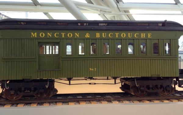 Trem do Museu Resurgo