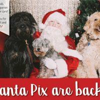 SPCA 산타 픽스
