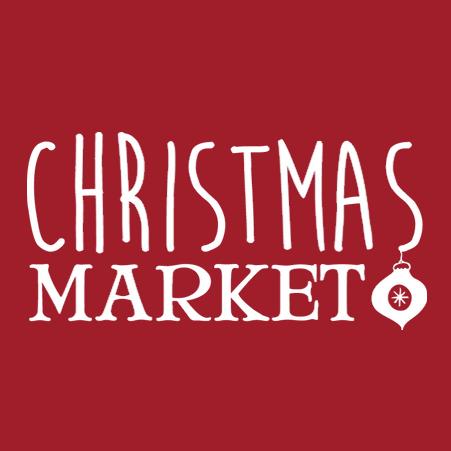 萨斯卡通圣诞市场