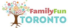 가족의 즐거움 토론토