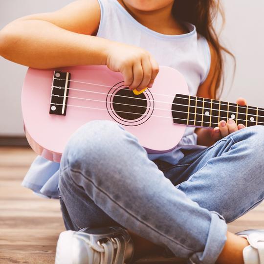 5周免费在线音乐课