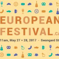 20th سالانہ یورپی فیسٹیول