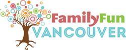 Familienspaß Vancouver Logo